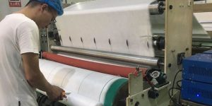 95L BFE 90-95-99 Melt blown nonwoven fabric production lines